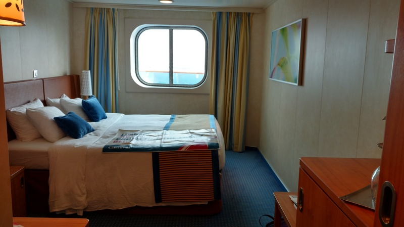 Obstructed view balcony on celebrity silhouette menus