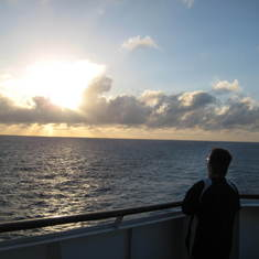 cruise on Celebrity Summit to Bermuda