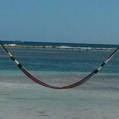 Yaya beach club costa Maya
