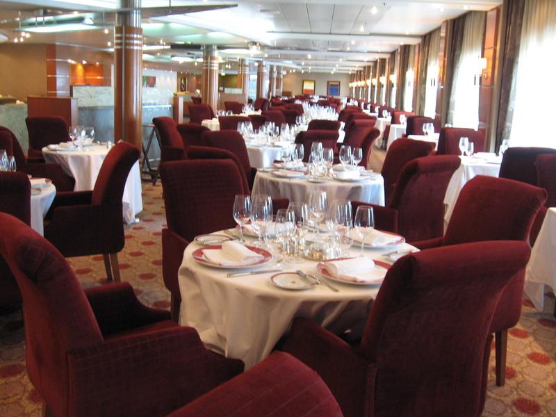 Main Dining Room--Seven Seas Mariner--Yummy  - Seven Seas Mariner