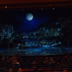 Cats production set