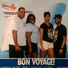 Photo Gallery on Carnival Valor