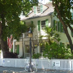 Audubon House, Key West