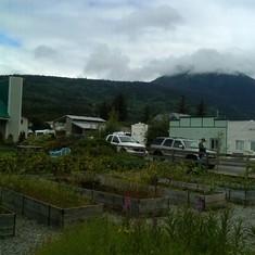 Skagway, Alaska - Skagway, AK