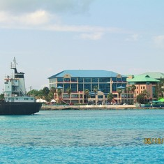 George Town, Grand Cayman - Grand Caymen