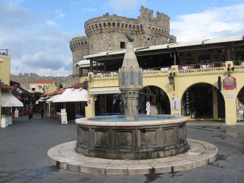 Corfu, Greece - Greece is great