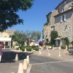 Le Castelet, France