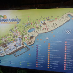 Chankanaab Adventure Beach Park - Cozumel