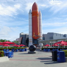 Kennedy Space Center - Canaveral