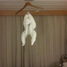 hanging thing