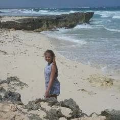 "The ""other side"" of Cozumel"