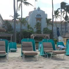 Nassau, Bahamas - Hilton