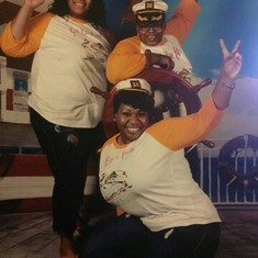 Photo Gallery on Carnival Dream