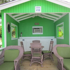 Half Moon Cay, Bahamas (Private Island) - Cabana at HMC