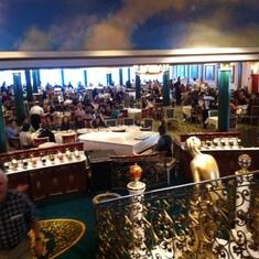 Tsars Palace Restaurant