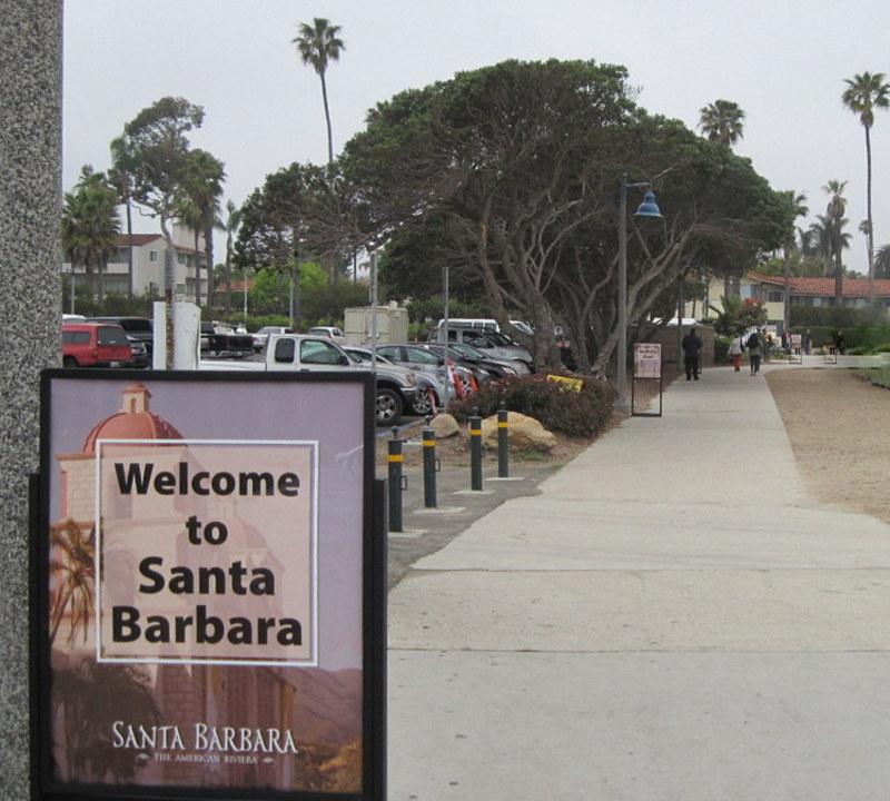 Santa Barbara - Celebrity Century