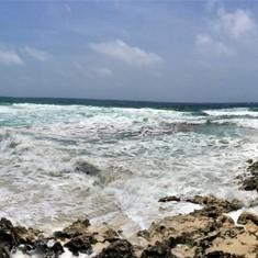 Miami Beach, Cozumel