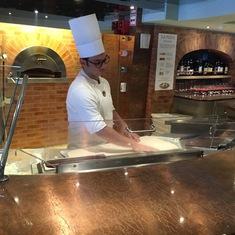 Eataly Pizzeria
