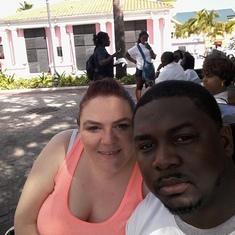 Quincy & Ashley