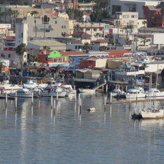 Ensenada, Mexico - Ensenada