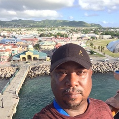 Welcome to my beautiful island of St.Kitts
