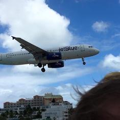 Philipsburg, St. Maarten - SXM