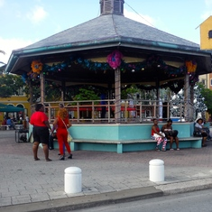 Willemstad, Curacao - Willemstad