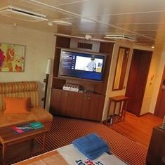 View 3 - Big TV
