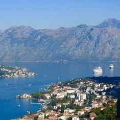 Kotor, Montenegro - Kotor Montenegro
