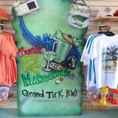 Grand Turk Island - Grand Turk