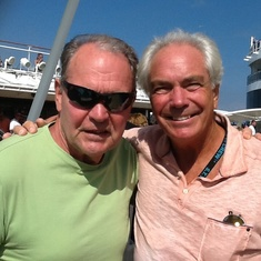 BARRIE CUNNINGHAM ... BEST JIMMY BUFFET!!