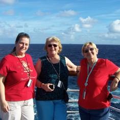 Kay, Edna & Joyce