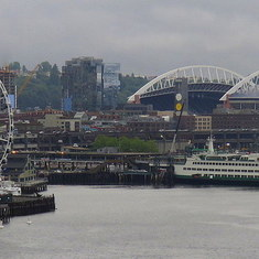Seattle, Washington - Seattle