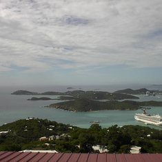 Charlotte Amalie, St. Thomas - Another Day @ Paradise Point #2