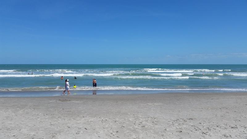 Port Canaveral, Florida - Cocoa beach