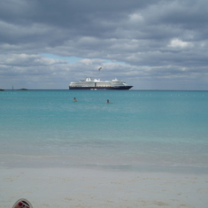 cruise on Westerdam to Caribbean - Southern