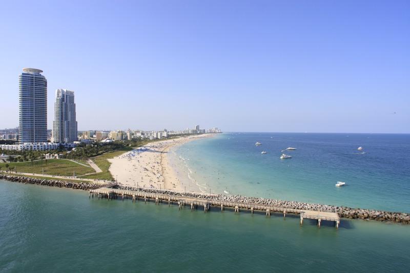 Miami - Celebrity Eclipse