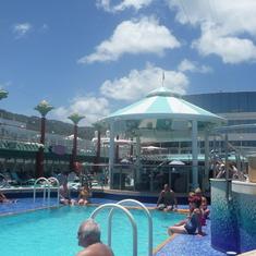 The Pearl Pool