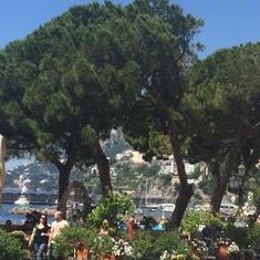 Naples, Italy - Amalfi, Italy