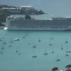 cruise on Norwegian Epic to Caribbean - Eastern