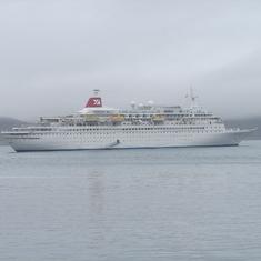 Qaqortoq, Greenland - Quaqartorq