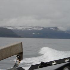 Isafjordur, Iceland - Isafjordur