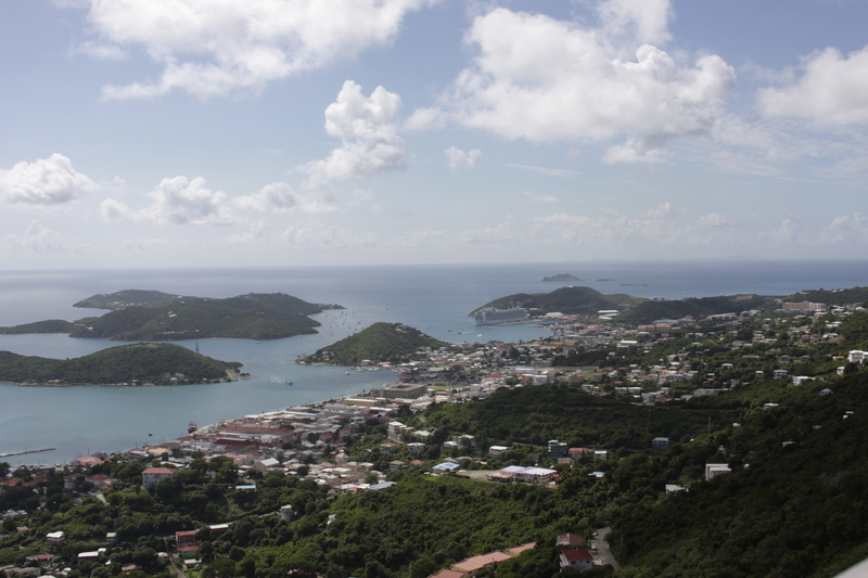 St. Thomas Shore Excursions | Carnival Cruise Line