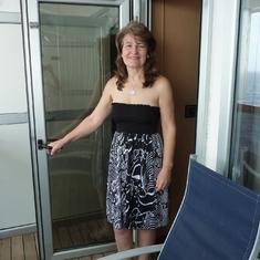 Balcony 8391