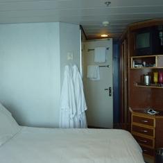 Cabin 10166
