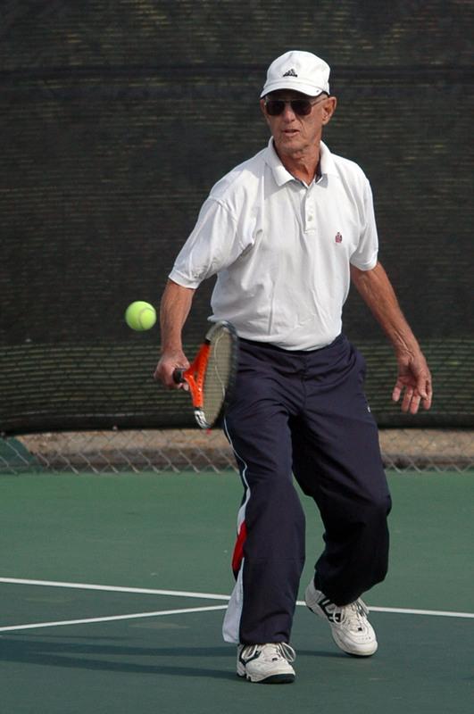 tennis 1 - Crown Princess