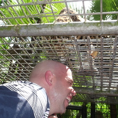 Belize City Zoo