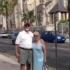 Anglican Church Bermuda