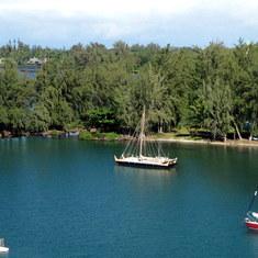 Hilo , Hawaii