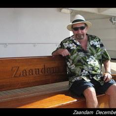 Zaandam